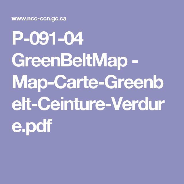 P-091-04 GreenBeltMap - Map-Carte-Greenbelt-Ceinture-Verdure.pdf