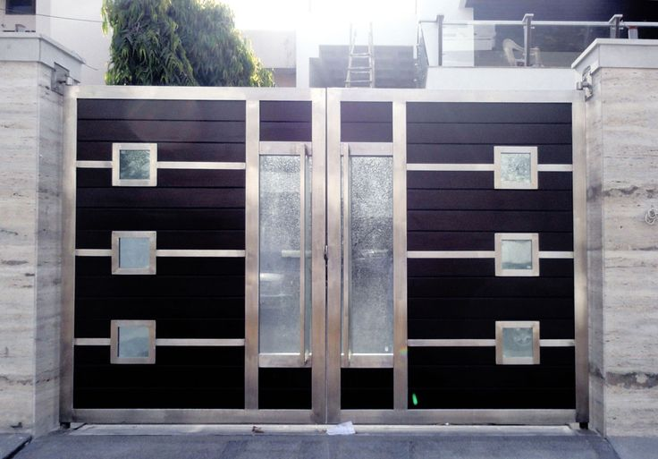 Wonderful Carriage Home Plans #10: The-best-home-front-gate-designs-best-gallery-design-ideas.jpg