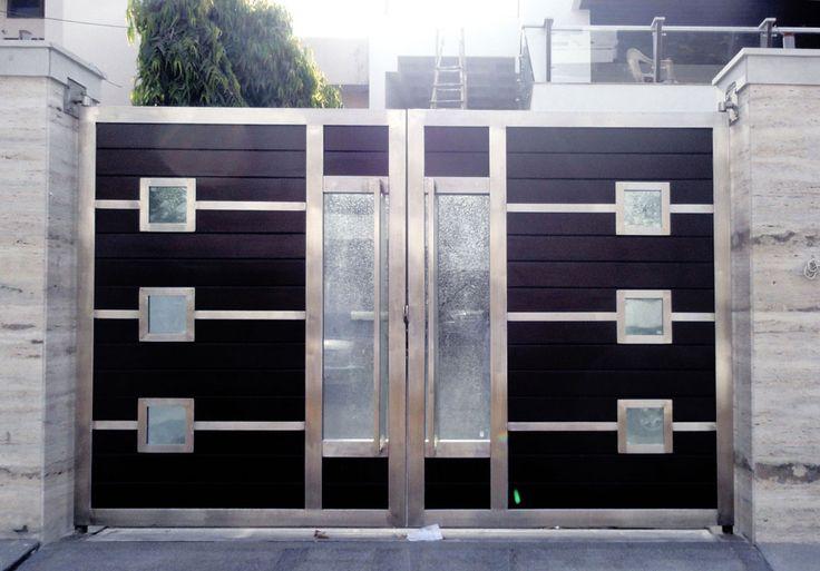 driveway gate inspiration 6