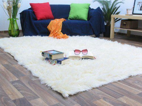 Flauschiger teppich  Die besten 25+ Flokati teppich Ideen nur auf Pinterest ...