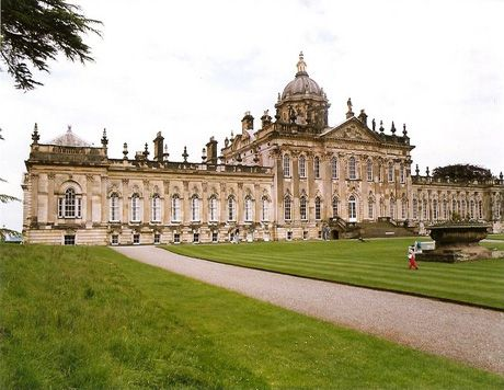 Visit Castle Howard to experience a varied, traditional and working estate; it's so much more than a visitor attraction.