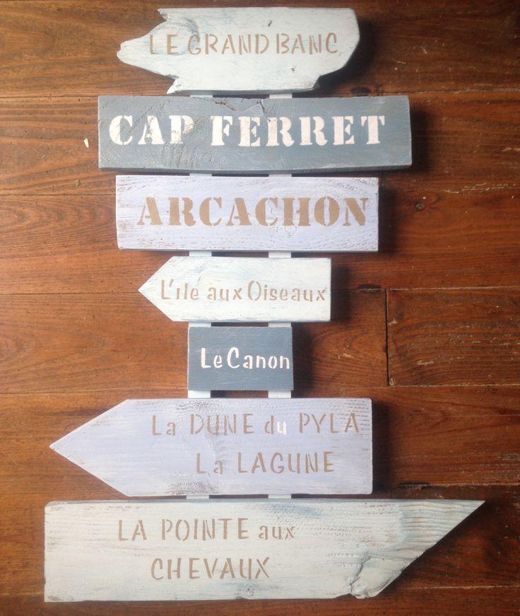 Panneau Bois Direction - 1000 idées sur le th u00e8me Panneaux De Direction sur Pinterest Panneaux de direction de mariage