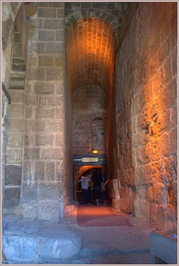 Castle of Gaziantep