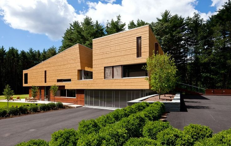 Page Road Residence by ACTWO Architects
