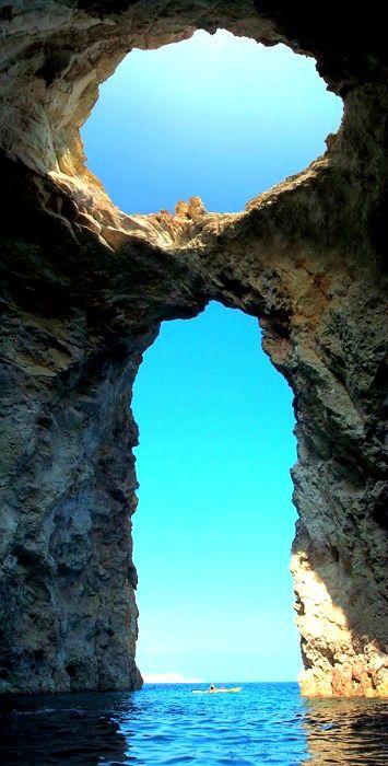 Chercher le soleil I #Malte I