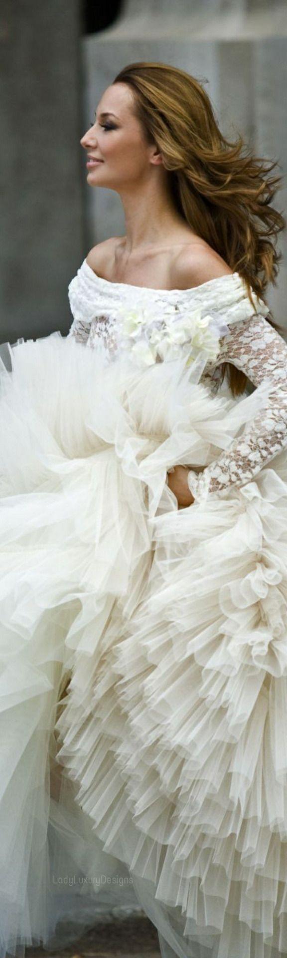 Beautiful Bride - Ladyluxury7