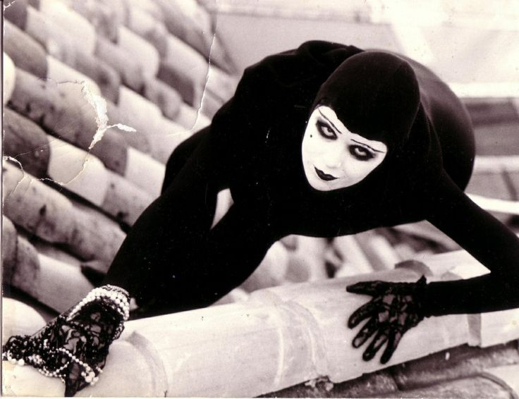 Musidora. Silent film actress and director. Born on February 23, 1889 in Paris, France as Jeanne Roquet.