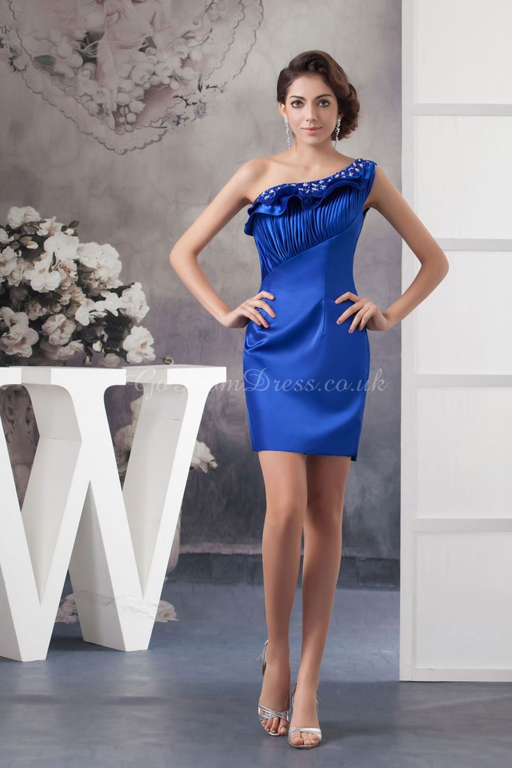 Atria 8000 asymmetrical cutout sleeve cocktail dress by atria 1 1 - Prom Dresses Prom Dresses Prom Dress