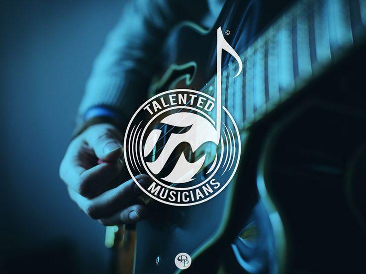 Talented Musicians by Darold J. Pinnock