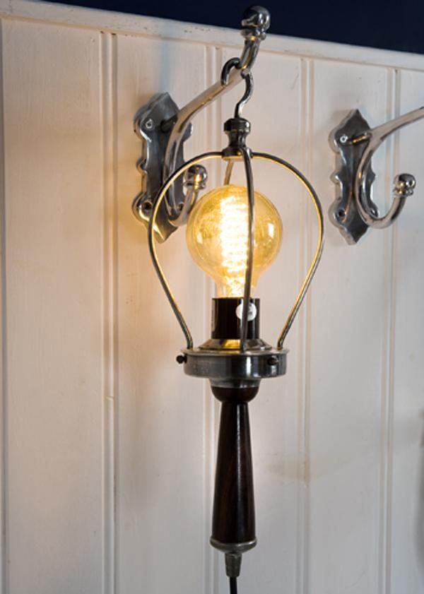 Rivièra Maison loft lamp