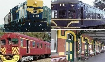 South Gippsland Railway | Enjoy The Ride