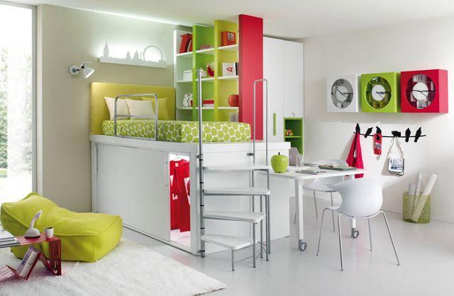 Inspirações para decorar quarto