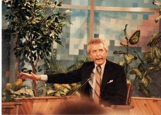 Former WXYZChannel 7 and longtime Detroit television personality John Kelly has died, 7 Action News has learned. He was 88.
