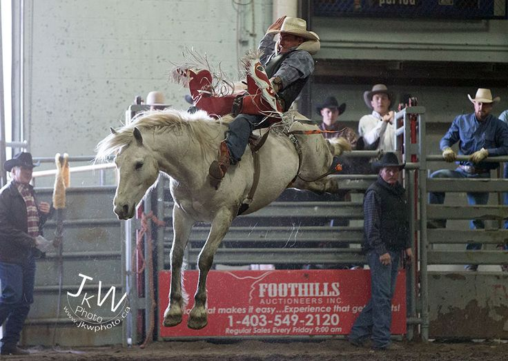 Pro Rodeo Canada News Release May 19, 2015