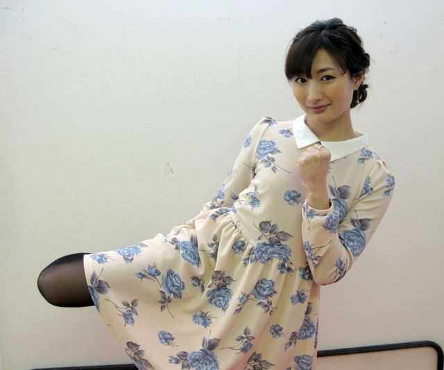 『進撃の巨人』のリル役として出演している武田梨奈は本物の空手家でもある、日本を代表するアクション女優だ。CMでも得意の瓦割を披露、今後も出演映画が目白押しの彼女に「強い女」の定義について聞いてみた。