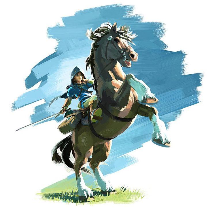 Zelda U / NX : Bilan avant le Nintendo Treehouse Live - Puissance-Zelda