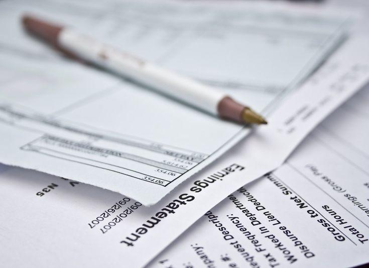 Best 25 bank statement ideas on pinterest household for Bank of america document shredding