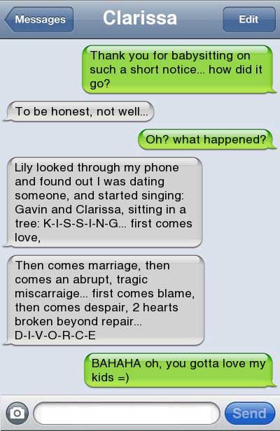 225 best images about Text Messages on Pinterest