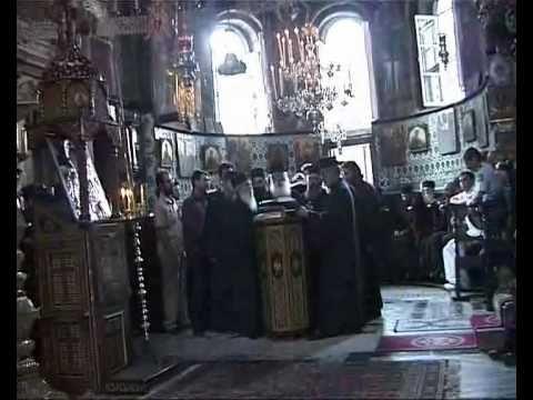 Παναγία Ιεροσολυμίτισσα: ΠΑΝΗΓΥΡΙ ΑΓ. ΑΘΑΝΑΣΙΟΥ ΤΟΥ ΑΘΩΝΙΤΟΥ 2006 Ι.Μ. ΜΕΓΙ...
