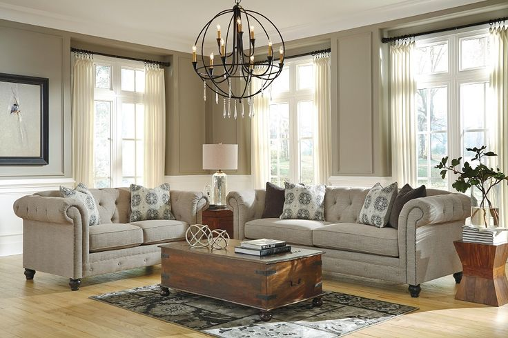 Azlyn Sofa Loveseat Ashley Furniture Furniture For Our New House Pinterest Furniture
