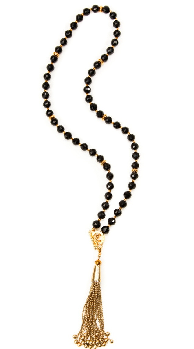 ... love Gold and Black | Luxury Christmas Wish List for women | Pinterest