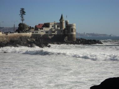 Viña del Mar , Chile