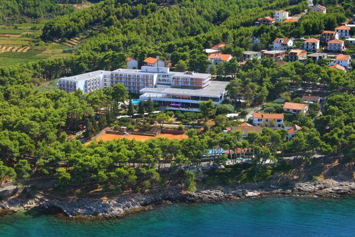 Hotel Hvar Review
