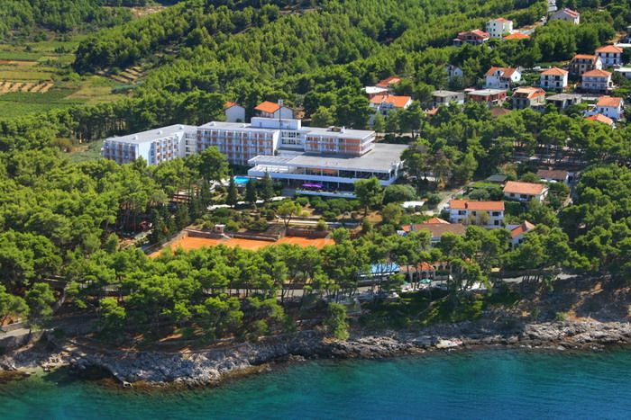 Hotel Hvar Review