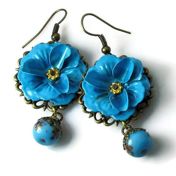 17 Best images about Vintage Inspired Jewelry on Pinterest ...
