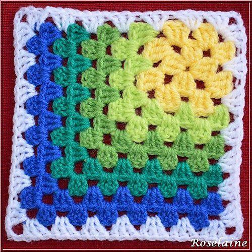motifli battaniye örneği (2)