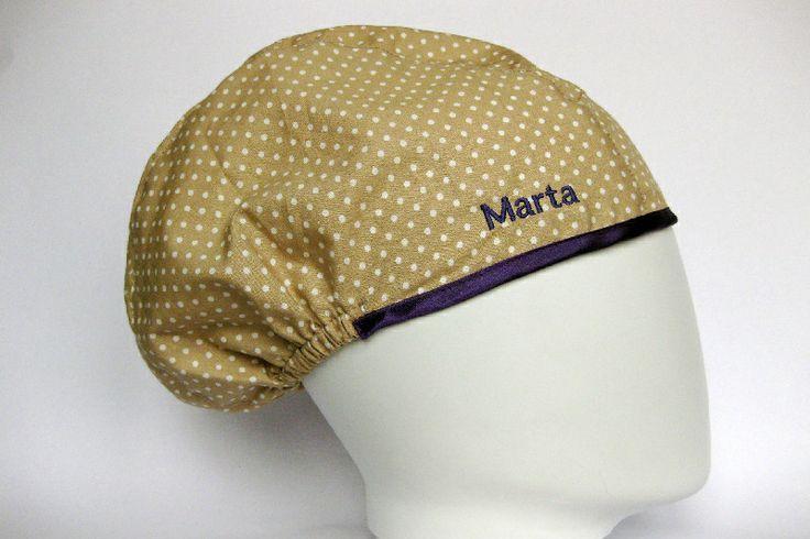 Gorro de quirófano Trucaps; 10,90€ Personalización; 3,20€
