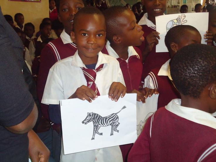 Rally to Read Mpumalanga
