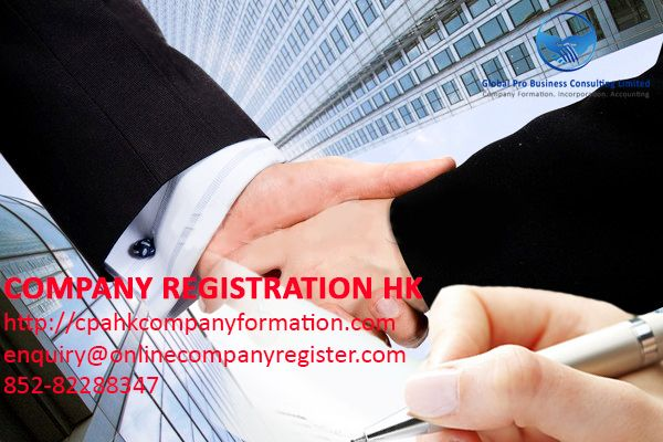 Company registration HK is the initial stage of business setup in Hong Hong, the CPA hk company provides company registration service which is fully approved by Hong Kong Govt.