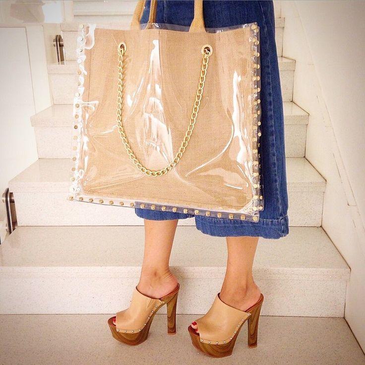 Vice Versa bag Vs Jessica Simpson shoes