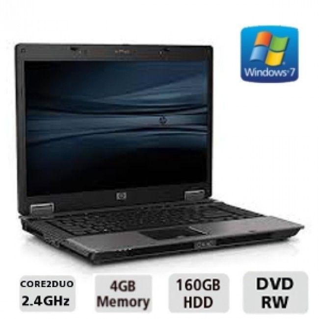 http://www.refurbthat.com/reconditioned-laptops/hp-compaq-6730b-p8600-core2duo-2-40ghz-4gb-memory-160gb-hdd-dvd-rw-with-windows-7-professional HP Compaq 6730b
