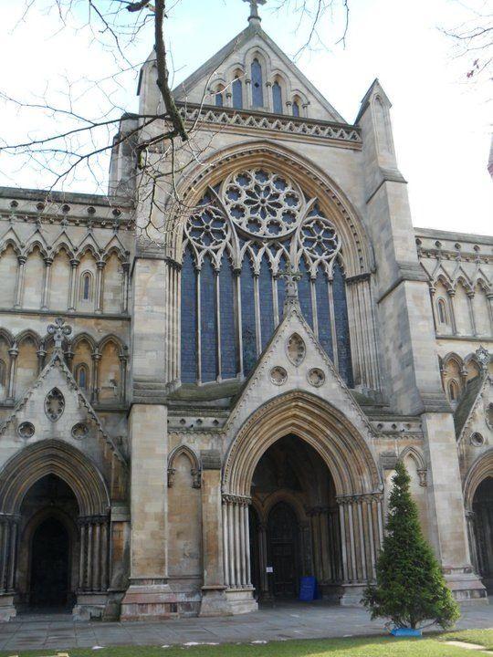 St Albans, England