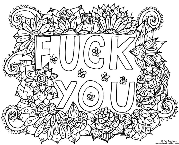 Printable Coloring Pages For Adults With Quotes : 3637 best coloring pages images on pinterest