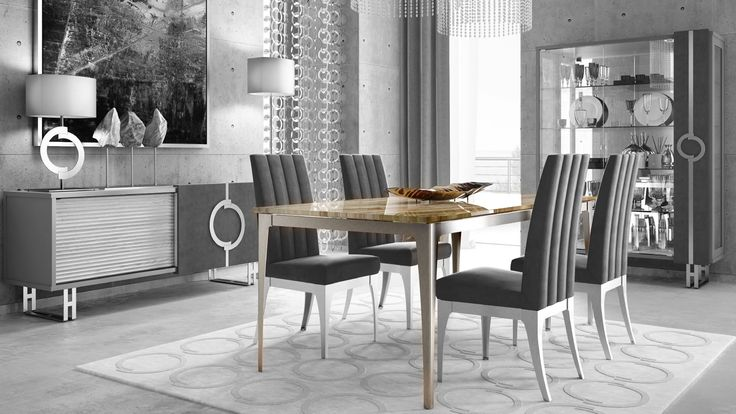 Why #imcozyhere? Because your dining room will be more elegant  with an unique and modern atmosphere. And what more with my chairs you will obtain a gorgeous and playful effect! Just take a look on our site!