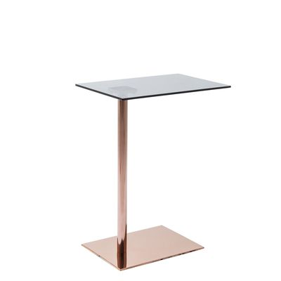 Click to zoom - West coast copper side table