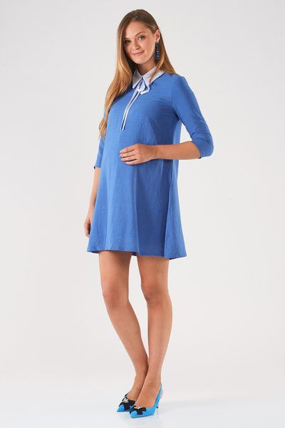 ac0b4bc896b41 Lyn Devon Saks Mavisi Fantastic Elbise | Maternity Dresses & Swimwear &  Nursery | Maternity swimwear, Maternity dresses ve Maternity Swimsuit