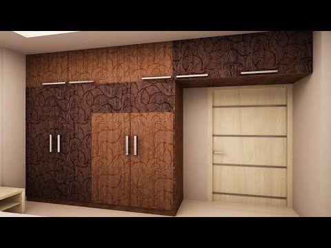 Beautiful Cupboard Bedroom Wardrobe Design Catalogue in ...