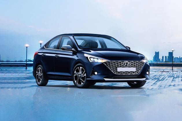 New Hyundai Verna 2020 Price Images Review Specs In 2020 Hyundai New Hyundai Honda City