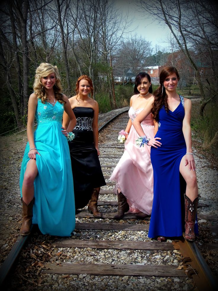 how to take good prom pictures