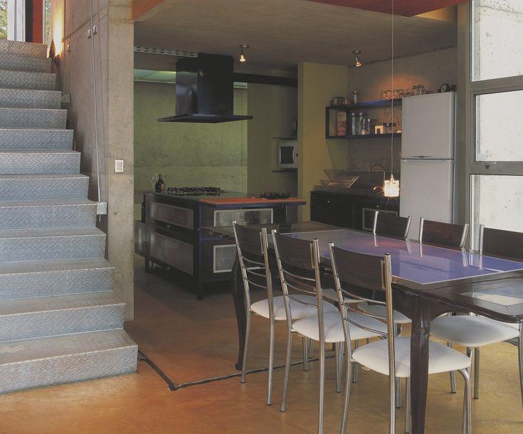 Galería de Casa del Ingeniero / FACTORIA - 14