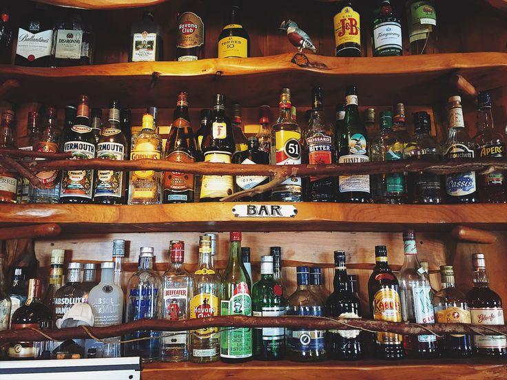 Picamaderos Bar