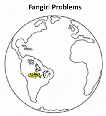22 Pictures Only Fangirls Will Understand