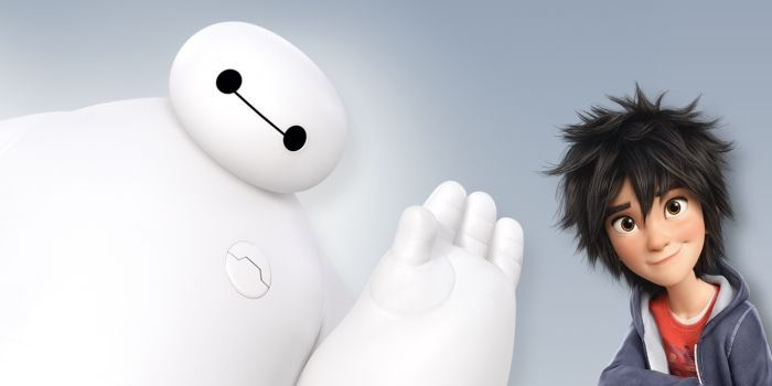 Big Hero 6 TV Show Promo Teases Fall Premiere Date