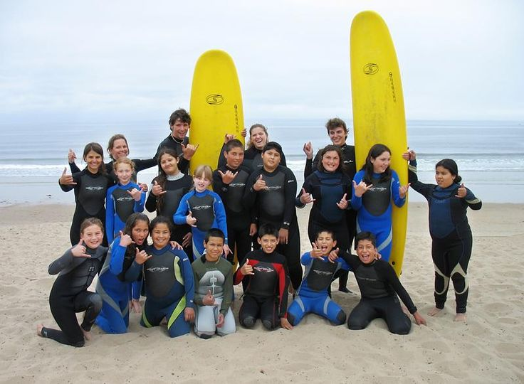 1000+ images about Traditional Summer Camps on Pinterest ...
