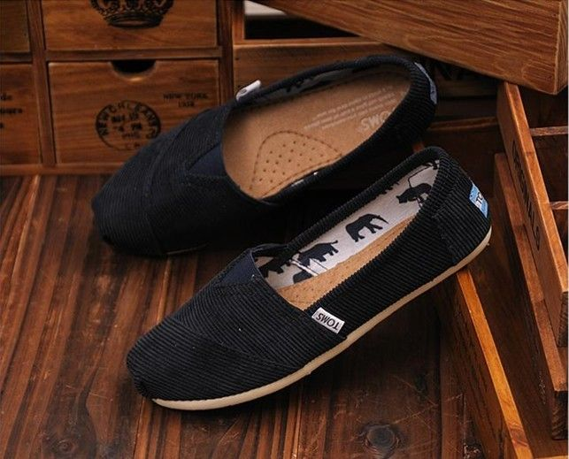 Toms Shoes Black Cord Womens Classics : Toms Outlet,Cheap Toms Shoes Online, Welcome to Toms Outlet.Toms outlet provide high quality toms shoes,best cheap toms shoes,women toms shoes and men toms shoes on sale.You will enjoy the best shopping.