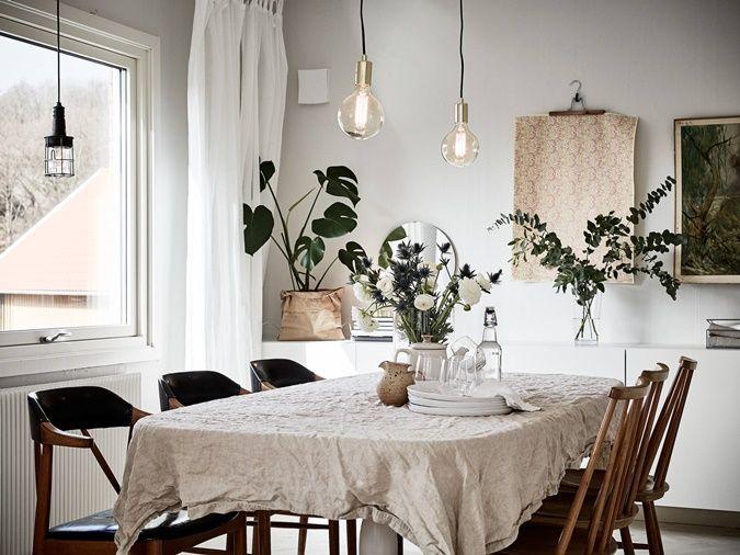 Valkoinen Koti: Modernisti perinteinen